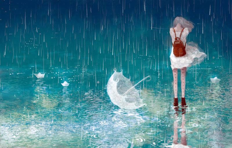 Quando a tempestade passar…