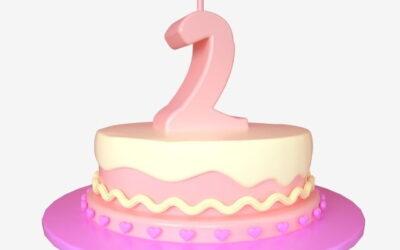2º Aniversário